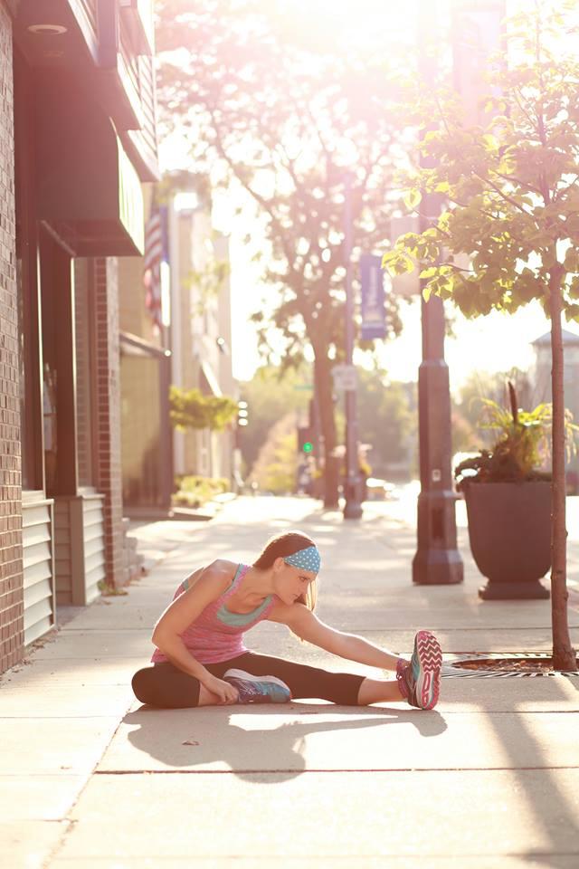 Rise & Shine – Women's Running Group