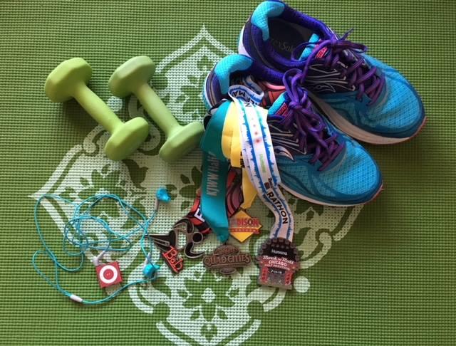 Ladies 10K & Half Marathon Running Group