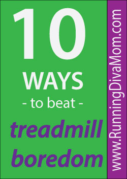 Beat Treadmill Boredom