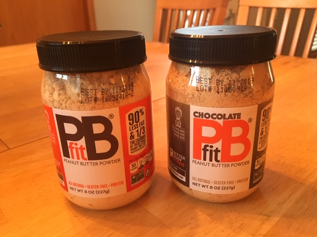 PB Fit Peanut Butter Powder Review