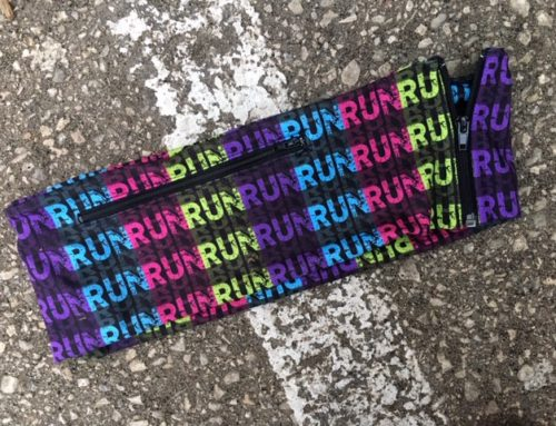 Fusion Belts Running Belt Review & Discount Code