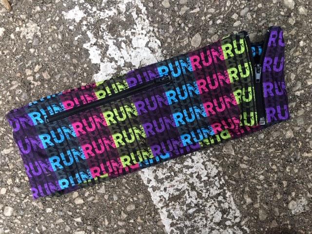 Fusion Belts Running Belt Review & Discount Code