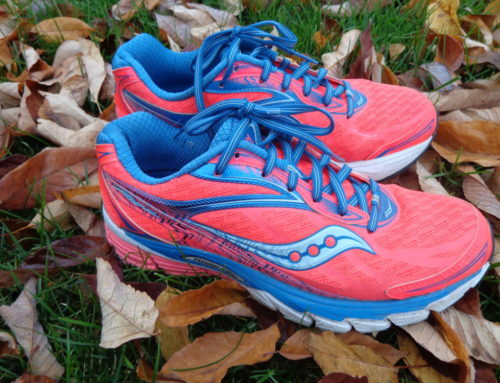 7 tips for staying motivated after your fall race