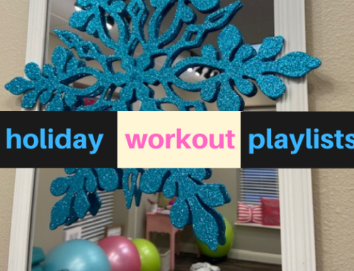 Holiday Workout Playlists