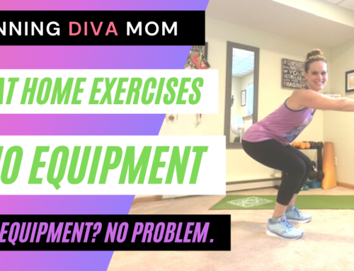 5 at home exercises that require absolutely no equipment