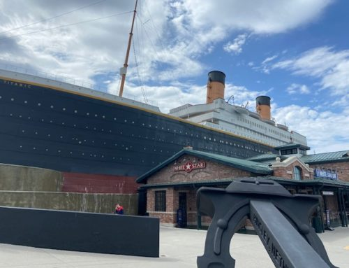 Titanic Museum Pigeon Forge Review